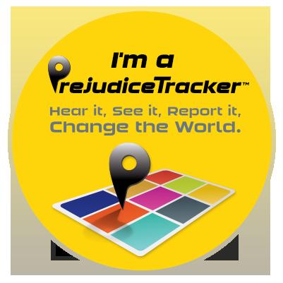 I'm a Prejudice Tracker